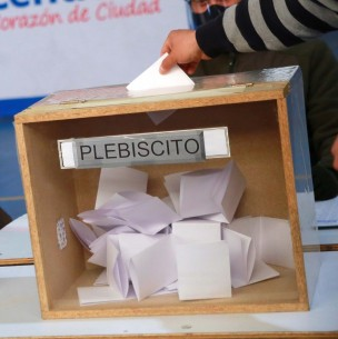 Plebiscito 2020: ¿Puedo ir a votar con el carnet de identidad vencido?