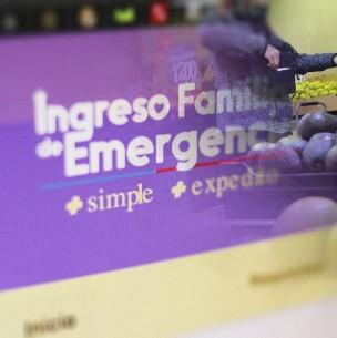 Ingreso Familiar de Emergencia quinta y sexta entrega: Revisa las fechas de pago