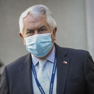 Coronavirus: Minsal reporta 1.770 casos y expresa preocupación por 5 regiones del sur