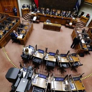 Ley de migraciones: Senado rechaza indicación de