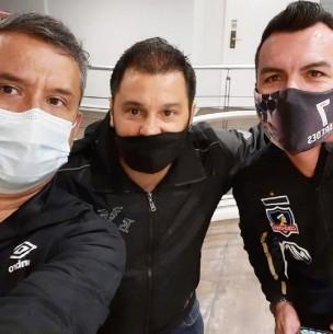 Peñarol denuncia que Colo Colo rompió burbuja sanitaria de Copa Libertadores