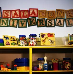 Buscan agilizar reapertura de salas cunas y jardines infantiles para reactivar empleo femenino