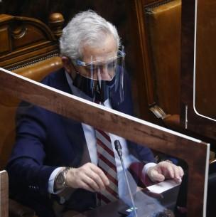TC acoge a trámite requerimiento de Raúl Guzmán pero rechaza suspender investigación