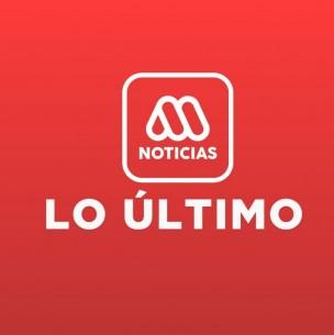 Gran incendio afecta a empresa de neumáticos en Maipú