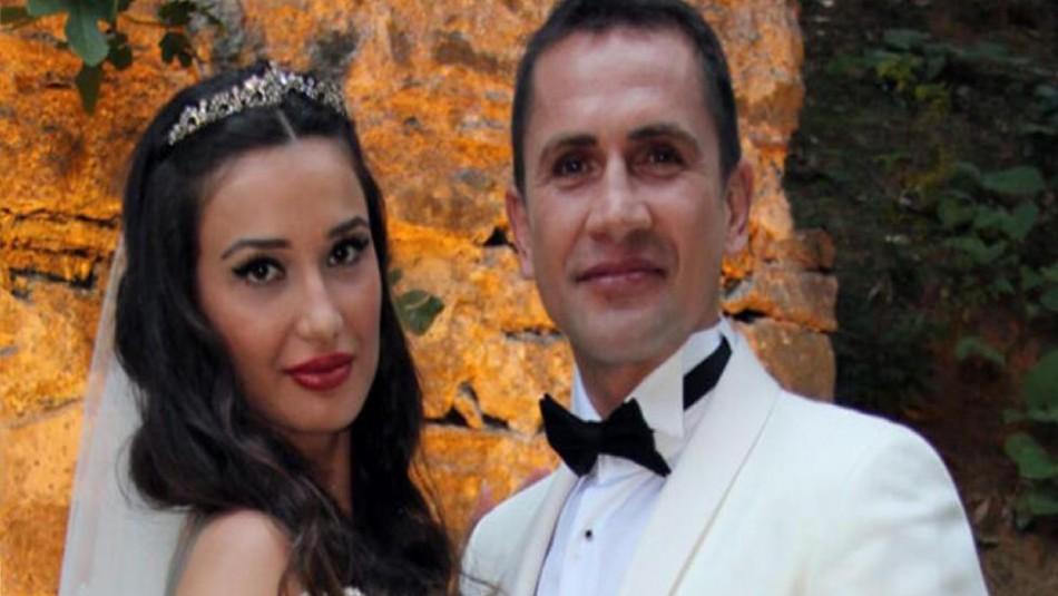 Acusan a modelo de contratar a sicario para matar a su esposo futbolista