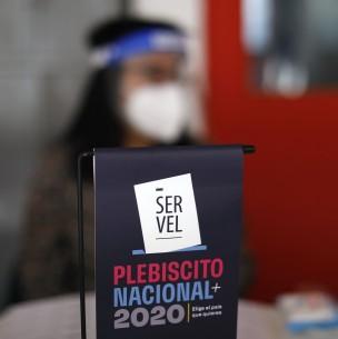 Plebiscito Nacional 2020: ¿Cuáles son los documentos necesarios para votar?