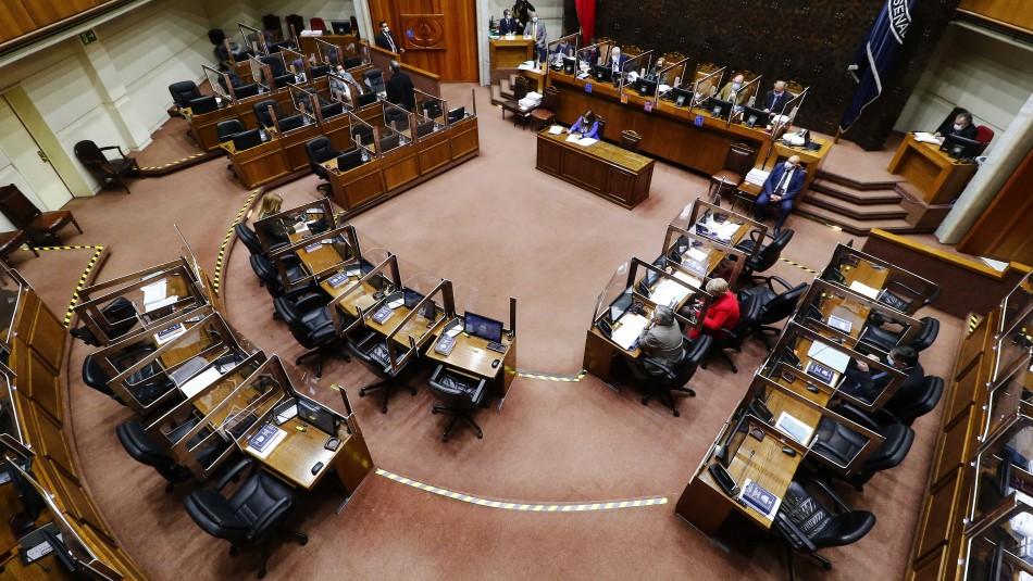 Senado despacha Ley de Migración y Extranjería: Aprobó devolución inmediata de irregulares