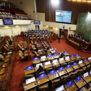 Ingreso Mínimo: Proyecto avanza al Senado pese a rechazo de monto del aumento