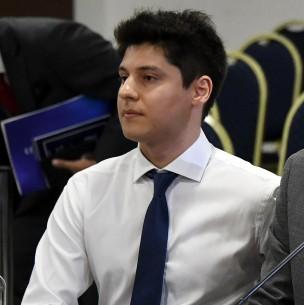 Caso Narumi: Nicolás Zepeda vuelve a negar todos los cargos en interrogatorio en Francia