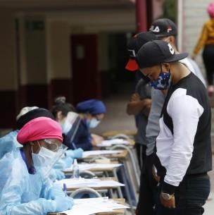 Gobierno estima que podrían ingresar hasta 20 mil migrantes de forma irregular