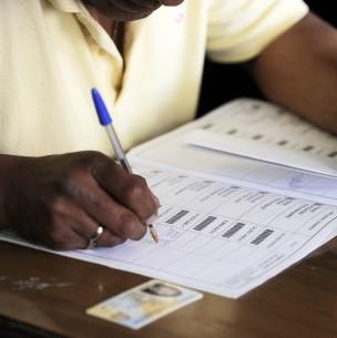Vocales de mesa para Plebiscito: ¿Cuándo se entrega el listado y cuáles son las excusas?