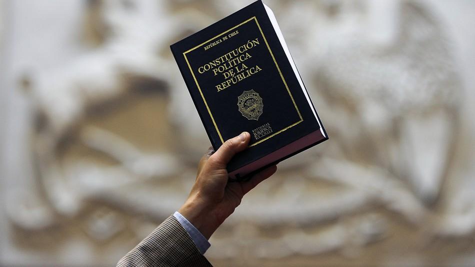 Nueva Constitución: ¿Cuánto ganaría un convencional constituyente y quiénes pueden serlo?