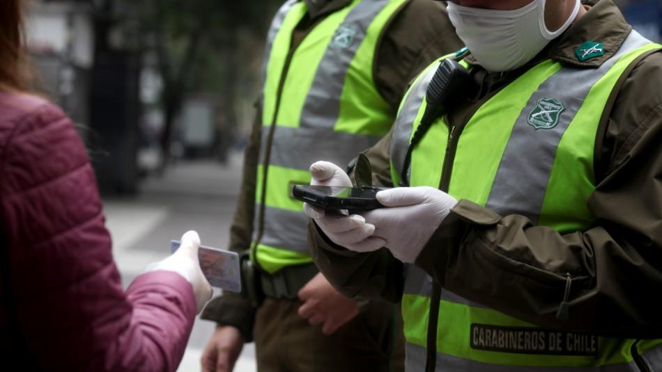 Coronavirus: Desde este sábado toda la Región Metropolitana estará sin cuarentena