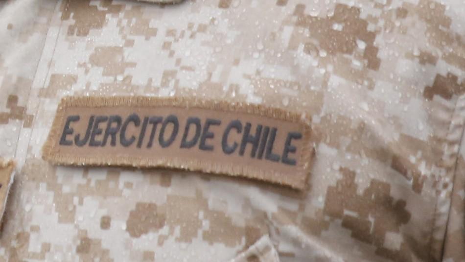 Confirman procesamiento de oficiales en retiro del Ejército por destrucción de archivos