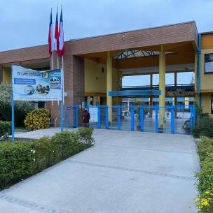 5 colegios de Pirque retornan a clases presenciales: Cómo avanza la reapertura por región
