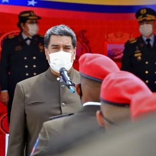 EEUU ofrece USD 30 millones de recompensa por excolaboradores de Maduro en Venezuela