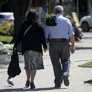 Ley Envejecimiento Positivo: Presidente Piñera firma proyecto que beneficiará a adultos mayores