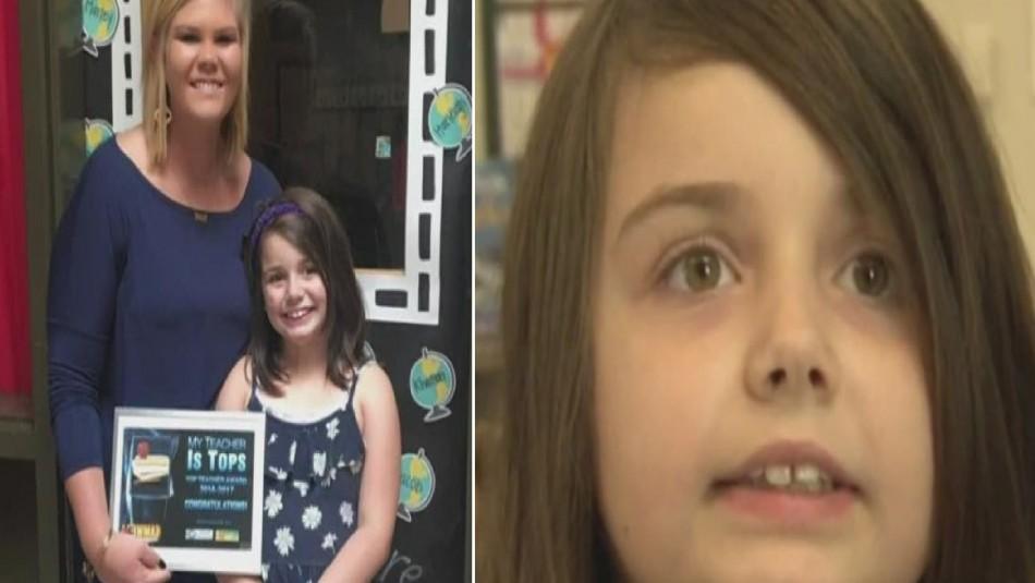 Niña de 12 años muere infestada de piojos: Sus padres podrían ir a la cárcel