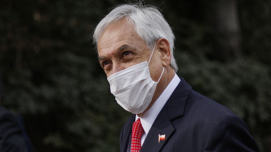 Piñera aclara que Gobierno