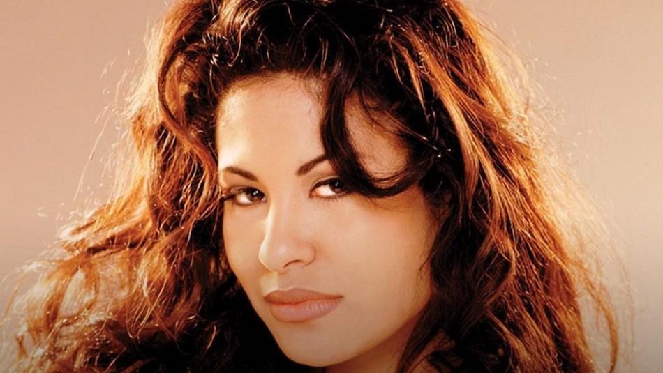 Viudo de Selena Quintanilla publica foto inédita de la cantante