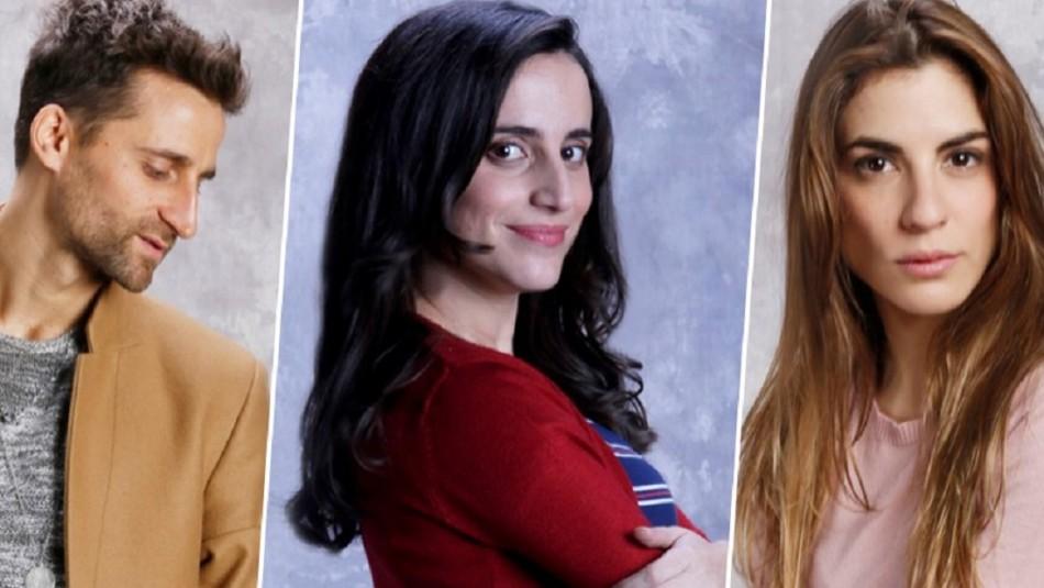 Regresa Verdades Ocultas: Estos son los cinco actores