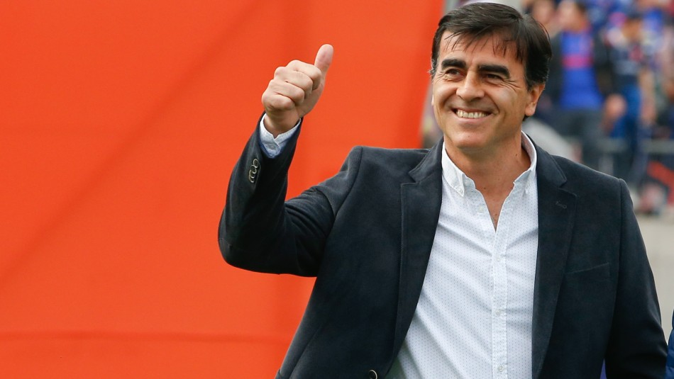 Gustavo Quinteros será el nuevo técnico de Colo Colo: Decisión unánime del directorio