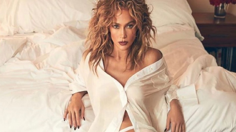 Las extensiones de Jennifer Lopez: hasta Khloe Kardashian quedó deslumbrada