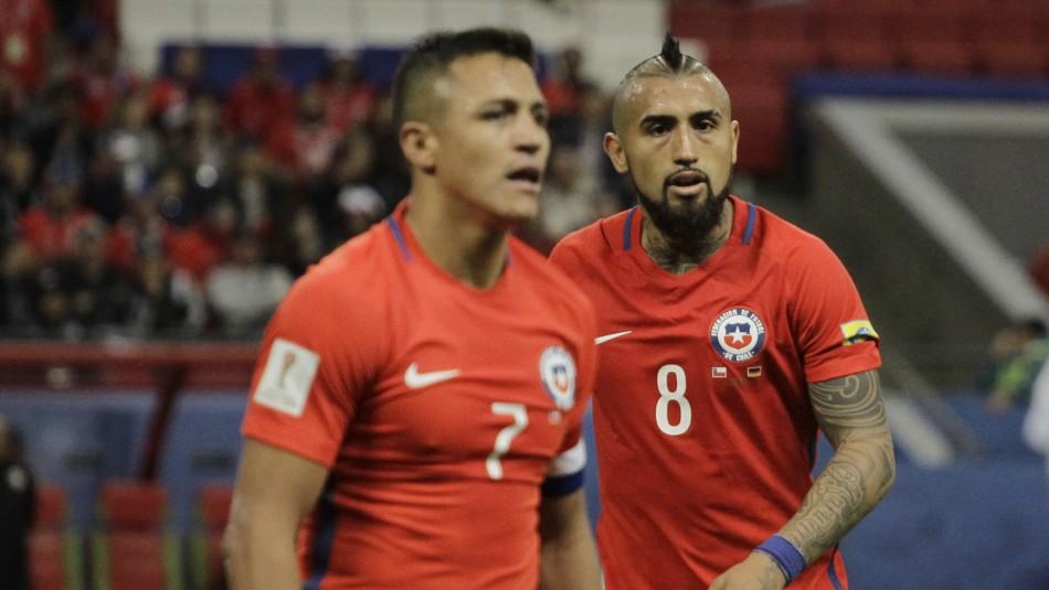 Uruguay vs Chile: Las últimas novedades del debut de la Roja en las Eliminatorias Sudamericanas