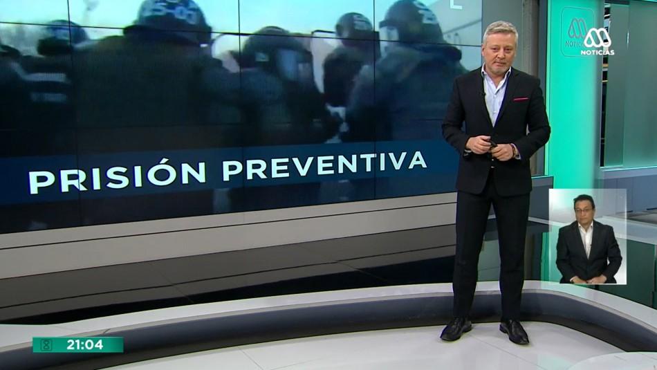 Meganoticias Prime - Domingo 04 de octubre 2020