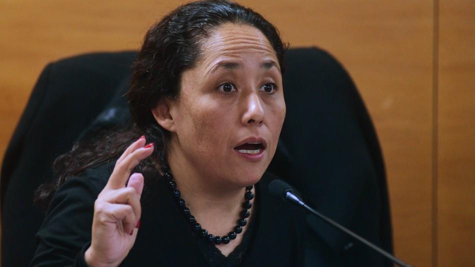 Lidera casos como el de Gustavo Gatica y Corpesca: El perfil de la fiscal Ximena Chong
