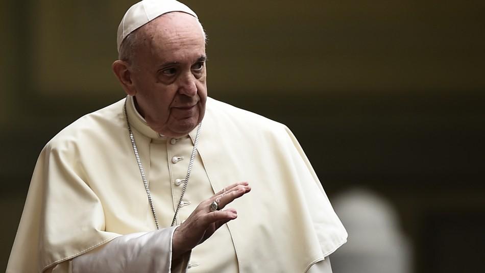 Papa Francisco apunta a desigualdades en el mundo: