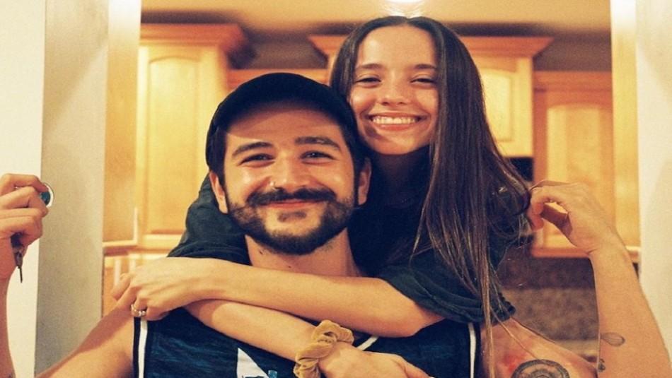 Evaluna confiesa las razones por las cuales no puede tener ahora un hijo de Camilo
