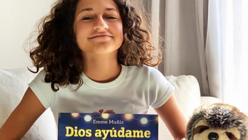 La hija de JLo y Marc Anthony debuta como escritora y sorprende con su nuevo look