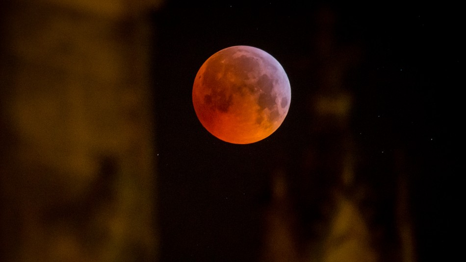 El 26 de mayo de 2021 se vivirá un Eclipse Lunar Total.
