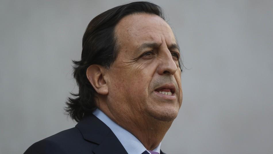 Aseguran que acusación constitucional contra ministro Pérez está