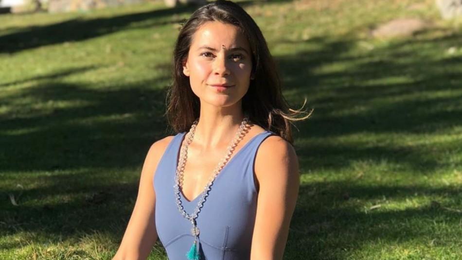 Actriz Marita García celebró su primer año de casada con romántico mensaje