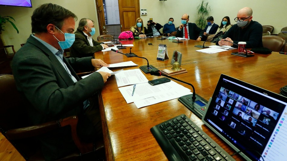 Fondos AFP: Proyecto que permite nuevo retiro tuvo segunda jornada de discusión en el Congreso
