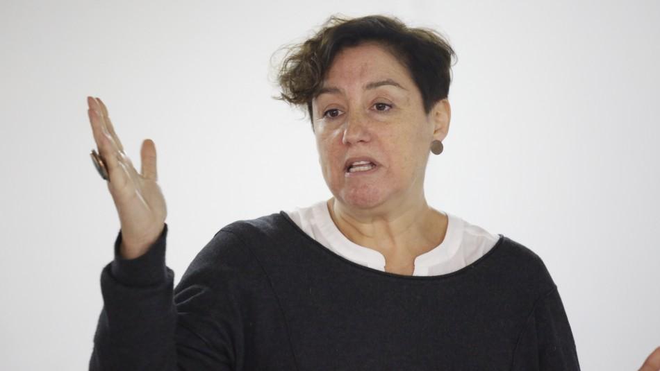 Beatriz Sánchez no apoya nuevo retiro de fondos AFP: