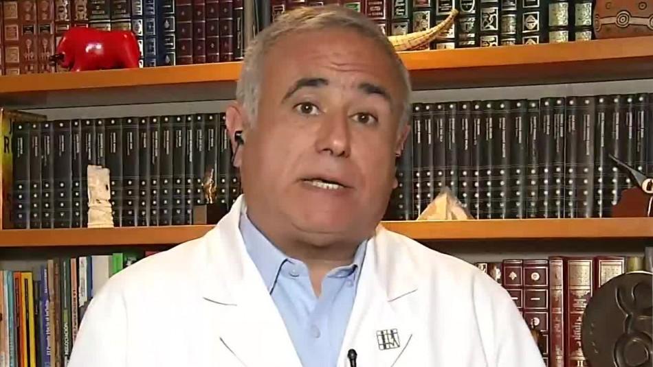 Doctor Ugarte