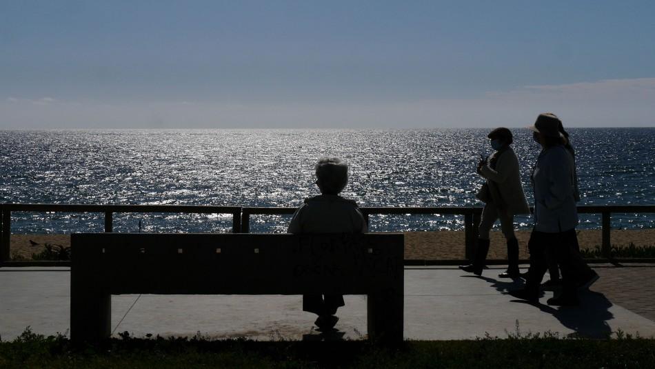 Viña del Mar y Valparaíso entre las comunas que más infringen la cuarentena