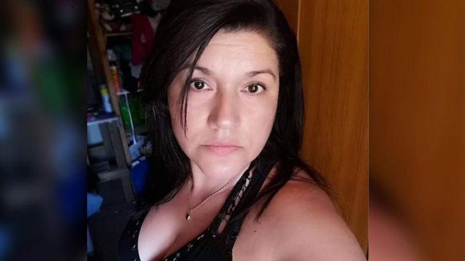 Caso Carolina Fuentes: Hijo es sometido a examen para confirmar identidad de cuerpo encontrado