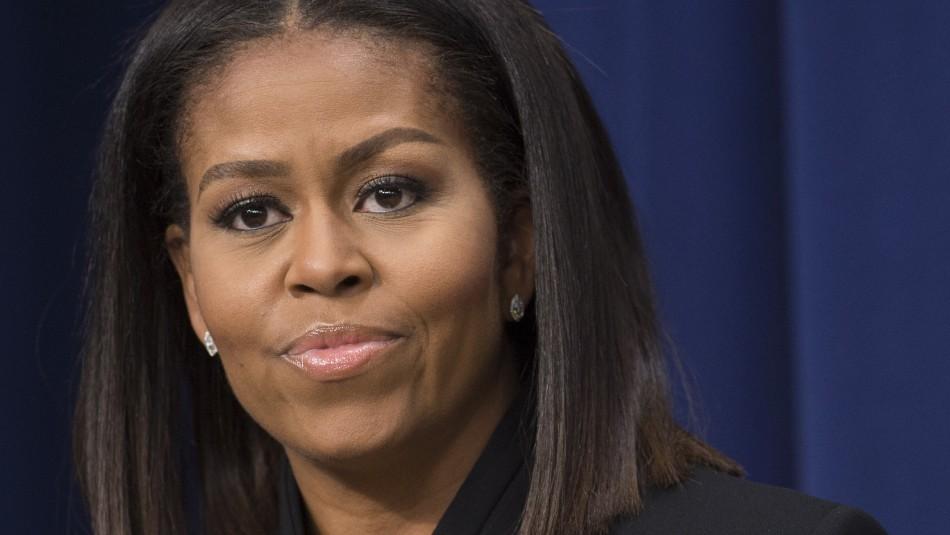Michelle Obama tilda de