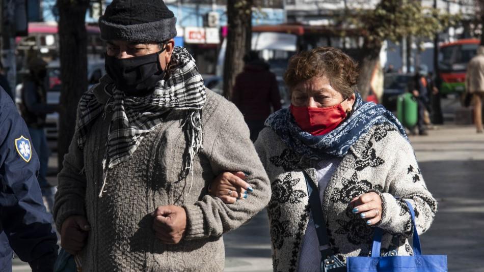 Reclamos de adultos mayores al Sernac aumentaron casi un 50% en pandemia