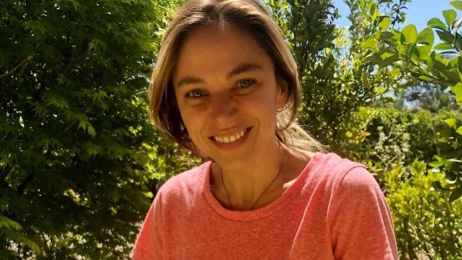 Mariana Derderián presenta a su nueva pareja a un año de su separación