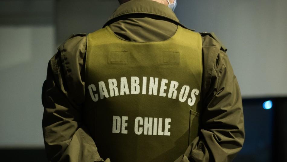 Crisis en Carabineros: El complejo escenario judicial que enfrenta la institución
