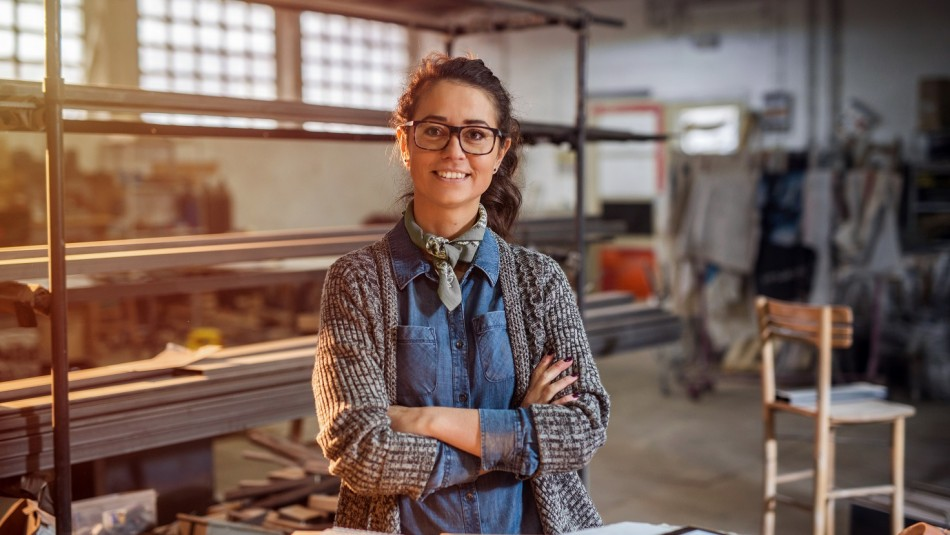 Fondos Corfo Mujer Emprendedora