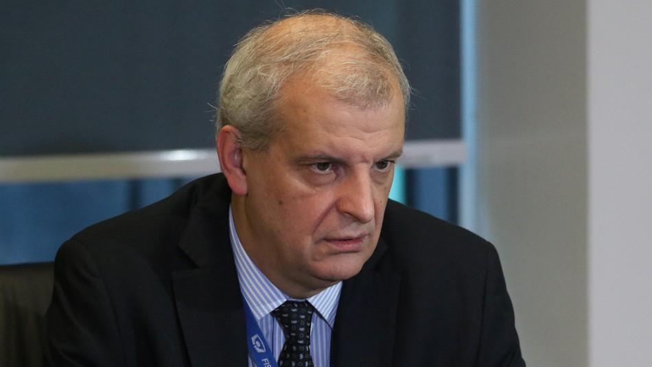 Fiscalía responde a ministro Paris por correos no entregados: