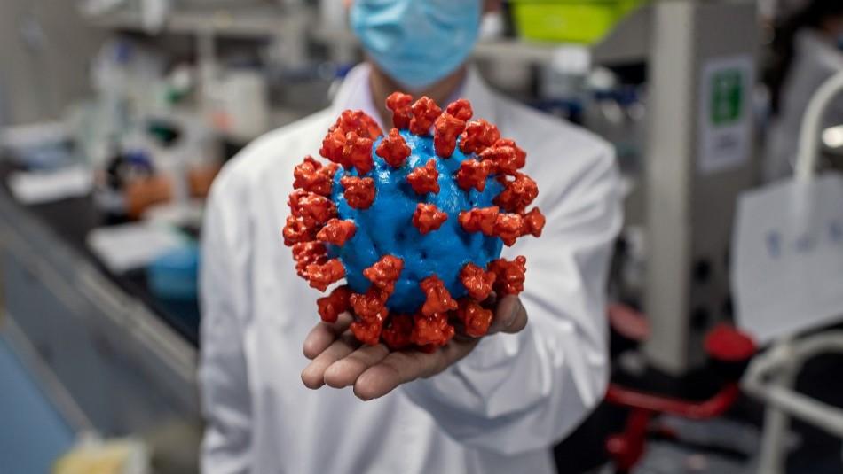 Advierten que coronavirus permanece activo por más de nueve horas en la piel
