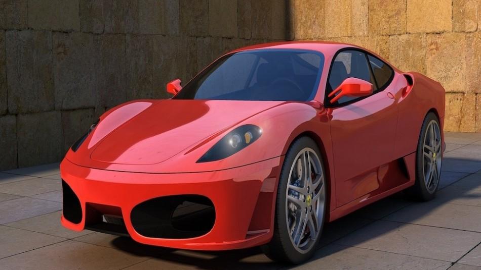 Rapero de Miami a juicio: Compra un Ferrari con dinero de ayuda por coronavirus
