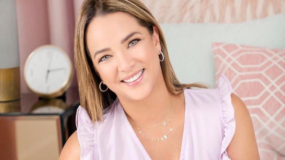 Adamari López habla del cáncer de mama y da cinco consejos claves para vivir